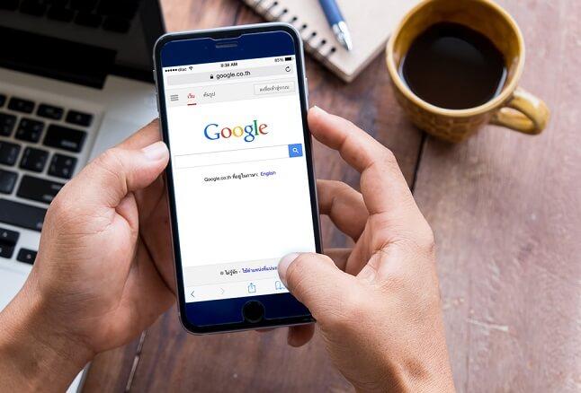 De Google search index wordt een mobile first index