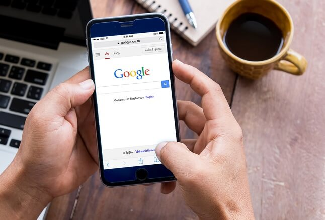 De Google search index wordt een mobile first index