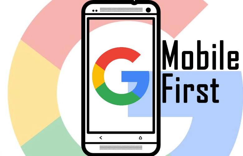 Google rolt mobiel first uit, wat betekent dit nu precies?