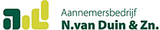 N. van Duin & Zn BV.