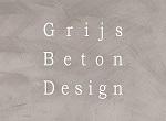 Grijs Beton Design