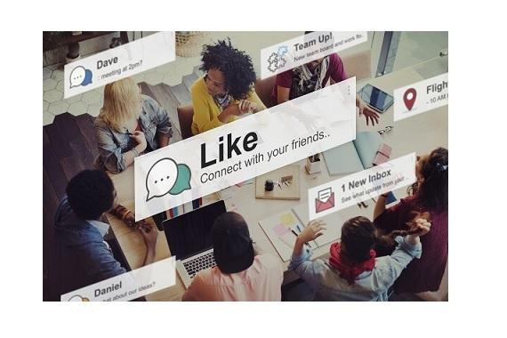 De impact van Social Media
