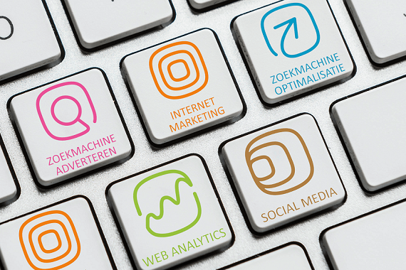 Social Media succesvol implementeren
